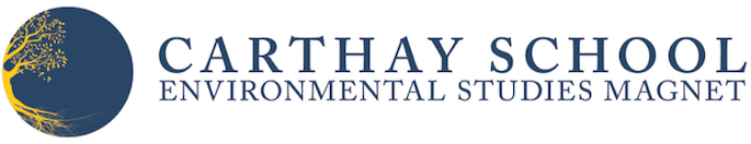 Carthay School of Environmental Studies  Logo